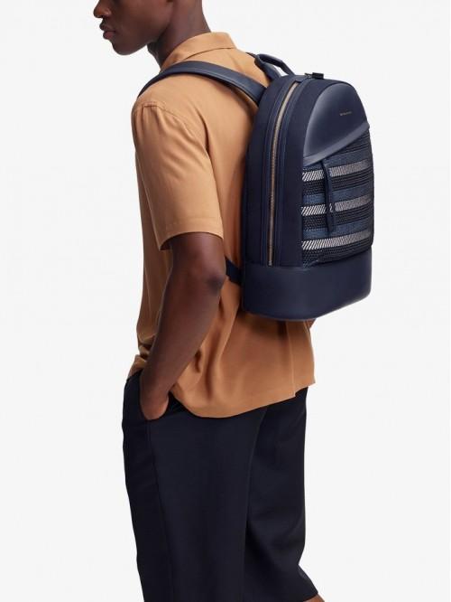 Qopo Designs Woolrich Klettersack Backpack
