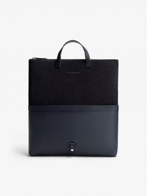 Sopo Designs Woolrich Klettersack Backpack