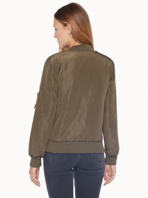 Copo Designs Woolrich Klettersack Backpack